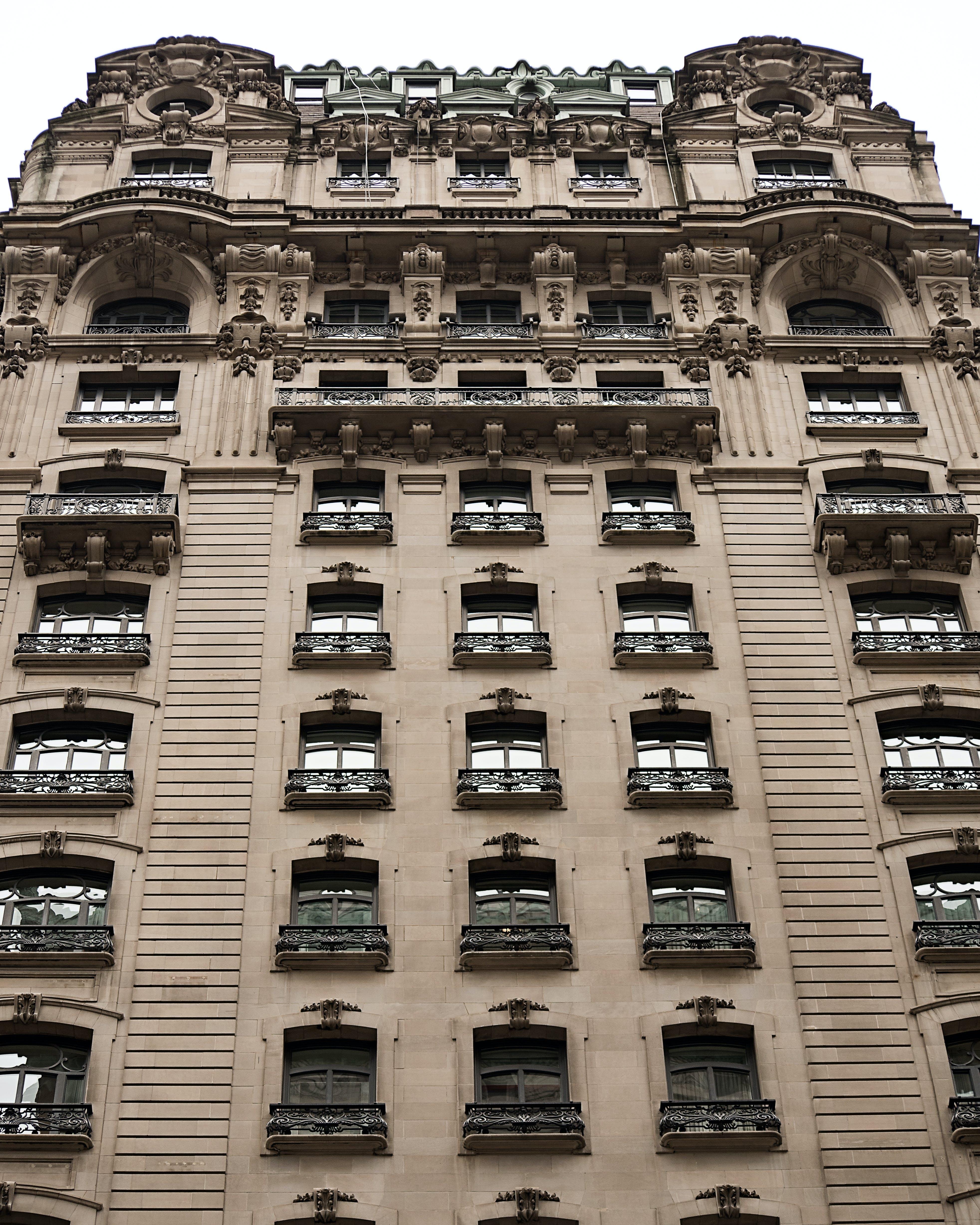 Free stock photo of 19th century buildings, architecture, beautiful buildings, façades