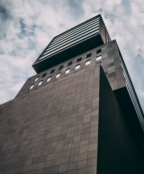 Gratis lagerfoto af bygning, udvendig, Urban