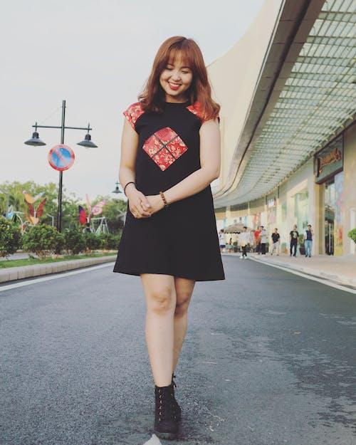 Бесплатное стоковое фото с азиатка, Азиатская девушка, девочка, дневное время