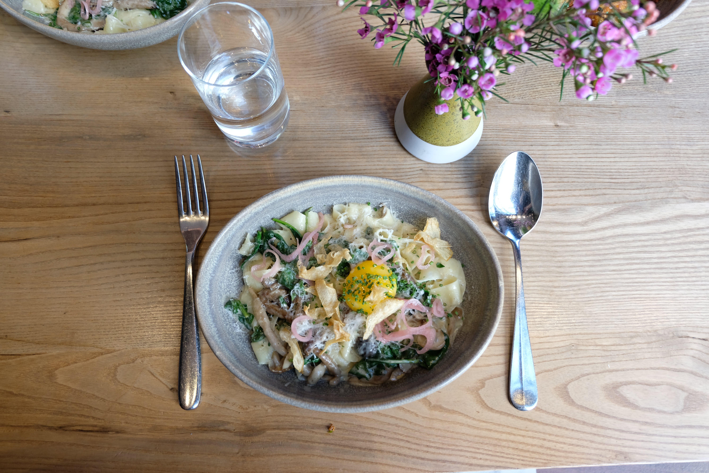 Kostenloses Stock Foto zu essen, pasta