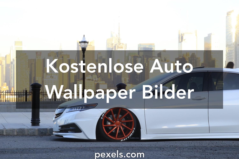 Auto Wallpaper · Pexels · Kostenlose Stock Fotos