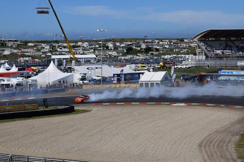 Gratis stockfoto met circuit, Holland, nederland, racebaan