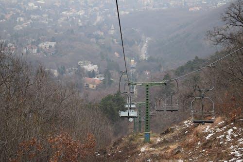 Gratis stockfoto met boeda, Boedapest, hongarije, stoeltjeslift