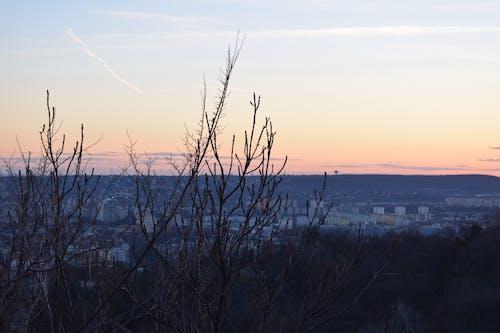 Gratis stockfoto met #budapest #sky #night #sunset