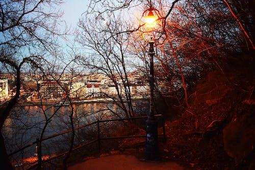 Gratis stockfoto met Boedapest, gellert, hongarije, lampen