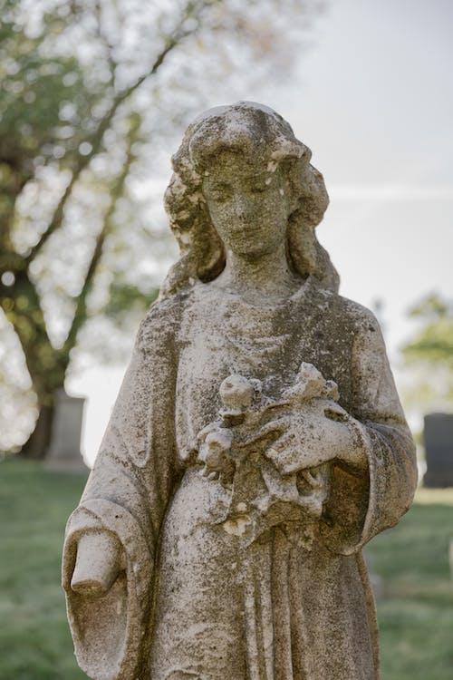 Δωρεάν στοκ φωτογραφιών με άγαλμα, αριθμός, αρχαίος