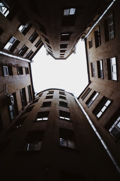 Fotobanka sbezplatnými fotkami na tému architektúra, budova, cestovať