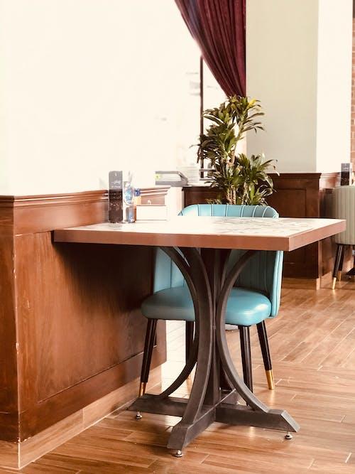 Fotos de stock gratuitas de adentro, asiento, cafetería