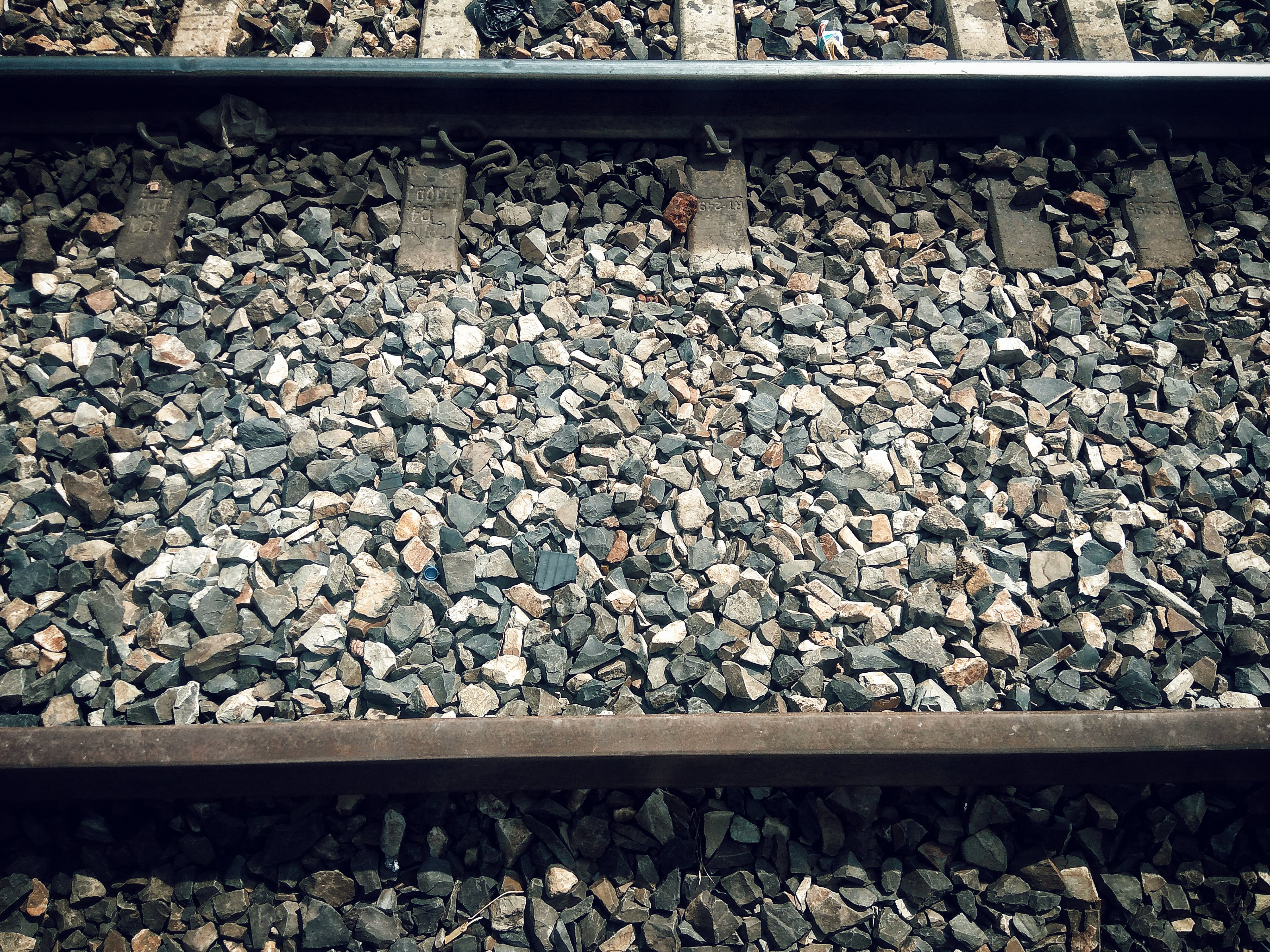 Free stock photo of #mobilechallenge, #stonechips #railway #hdd #hdr #awesome #beautiful