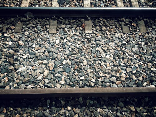 Fotos de stock gratuitas de #mobilechallenge, #stonechips #railway #hdd #hdr #wesome #beautiful
