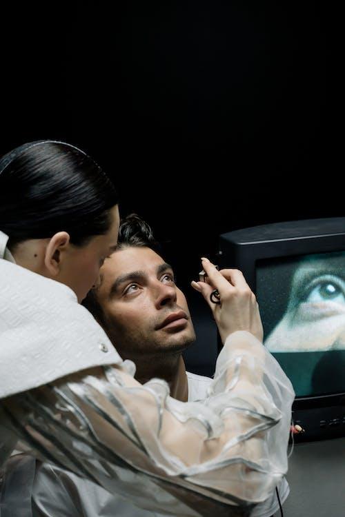 Darmowe zdjęcie z galerii z aparat, badanie, eksperyment