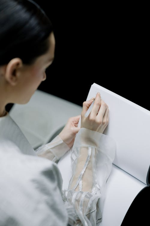 Бесплатное стоковое фото с бумага, вертикальный, делать заметки