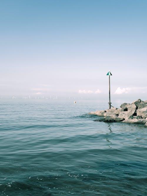 Immagine gratuita di acqua, barca, calma