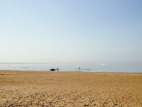 Immagine gratuita di acqua, calma, deserto