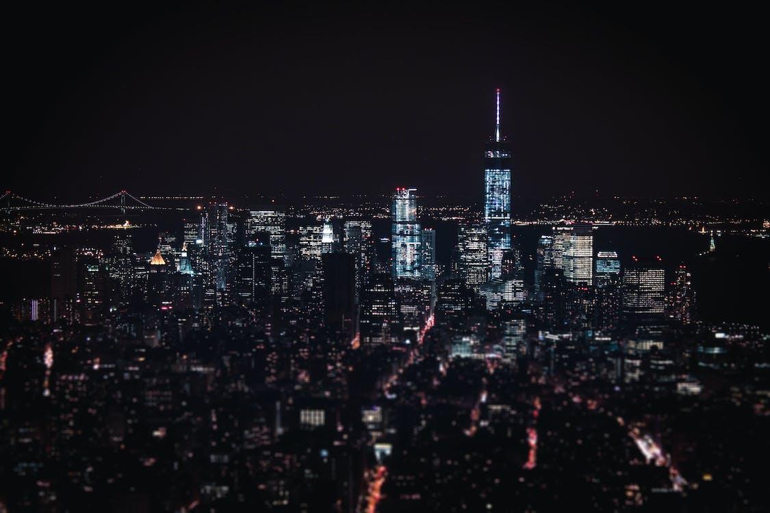 belváros, éjszaka, éjszakai