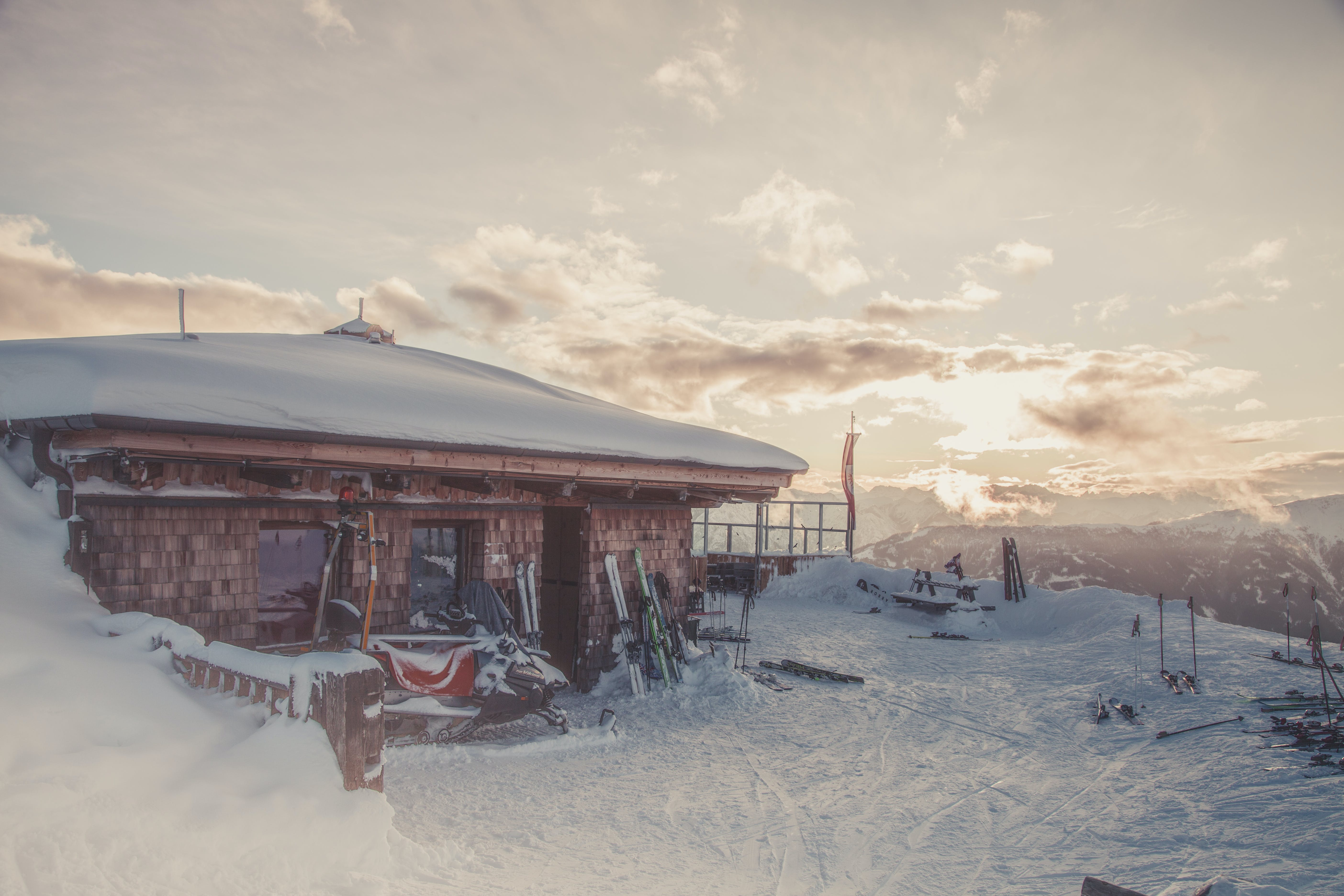 Free stock photo of adventure, alpine, altitude, austria