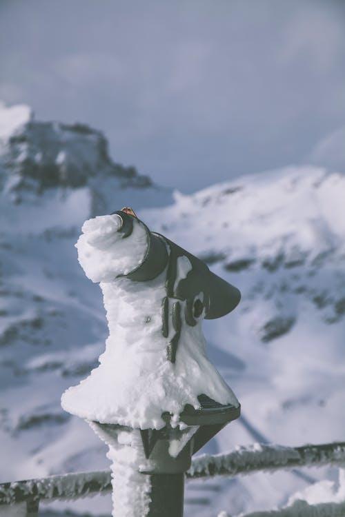 Gratis stockfoto met daglicht, jaargetij, kou, met sneeuw bedekt