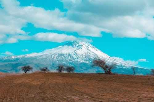 Kostnadsfri bild av berg, bergstopp, dagsljus, dal