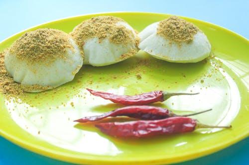 Gratis arkivbilde med hotell sambar, hvordan lage sambar, idli sambar oppskrift