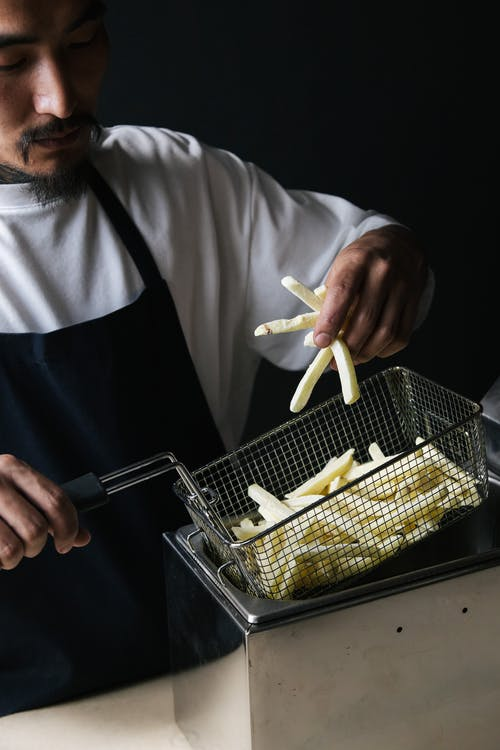 คลังภาพถ่ายฟรี ของ การจัดเตรียม, การต้ม, การทำอาหาร