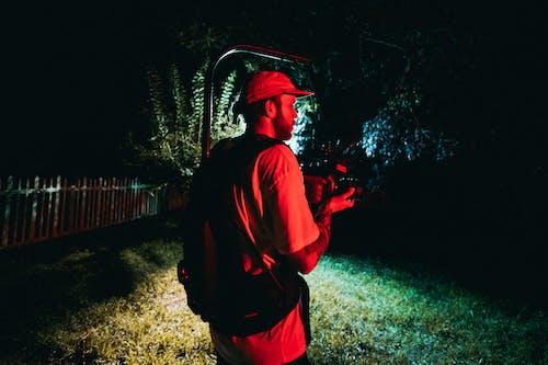 Kostnadsfri bild av bakom kulisserna, band, belysning