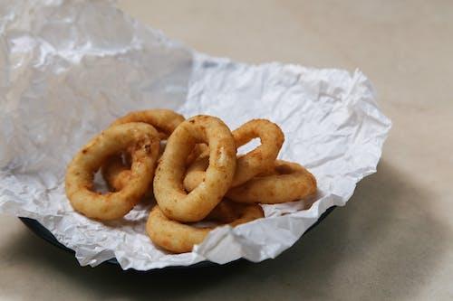Darmowe zdjęcie z galerii z chips, chleb, chrupiący