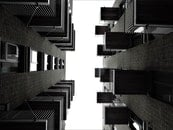 High-rise Building in Low Angle Photography