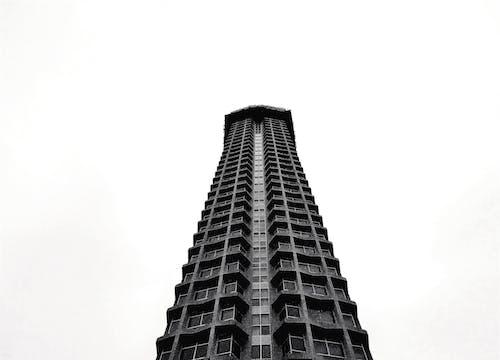 Gratis stockfoto met architectueel design, architectuur, binnenstad, eigentijds