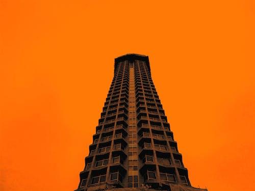Fotobanka sbezplatnými fotkami na tému architektúra, budova, centrum mesta, kancelária