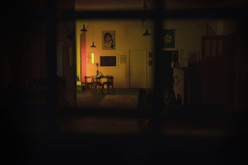 คลังภาพถ่ายฟรี ของ tablesooon, กระจกเงา, คน