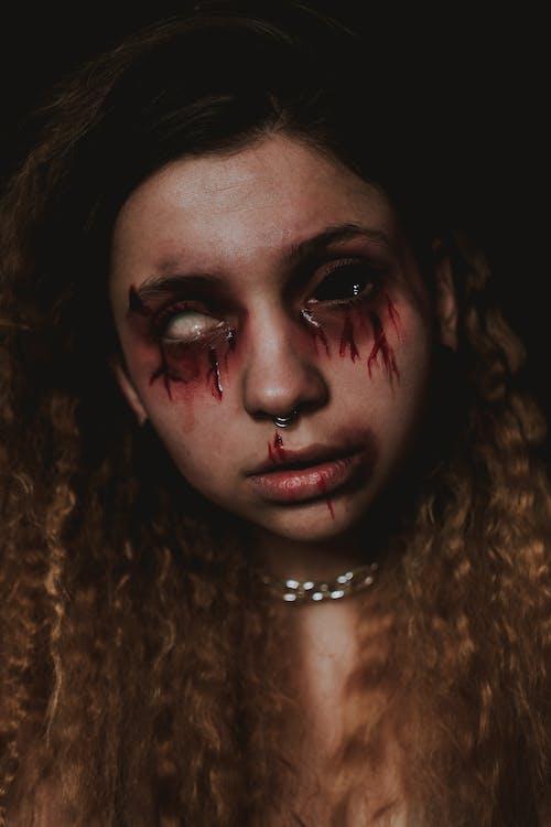 Δωρεάν στοκ φωτογραφιών με halloween, αίγλη, ανατριχιαστικός