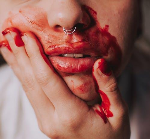Δωρεάν στοκ φωτογραφιών με αγάπη, αίγλη, αίμα