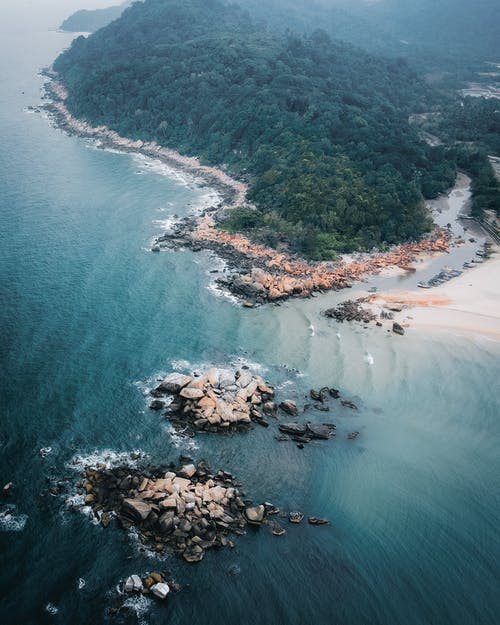 Fotos de stock gratuitas de agua, al aire libre, bahía