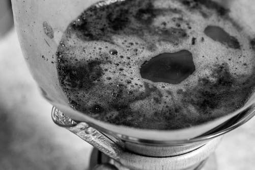 Free stock photo of black coffee, close-up, coffee, coffee shop