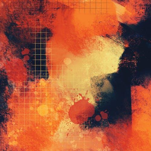 Gratis stockfoto met 4k achtergrond, 4k bureaublad, abstract