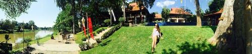 Foto d'estoc gratuïta de #mobilechallenge, Chiang Mai, iphone 6 plus, panorama
