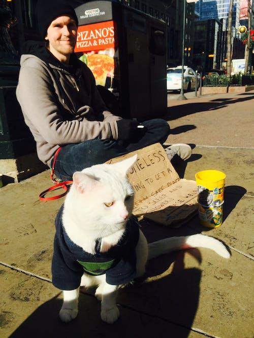 Foto d'estoc gratuïta de #mobilechallenge, bagger, chicago, EUA