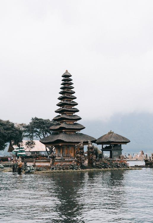 亞洲, 傳統, 公園