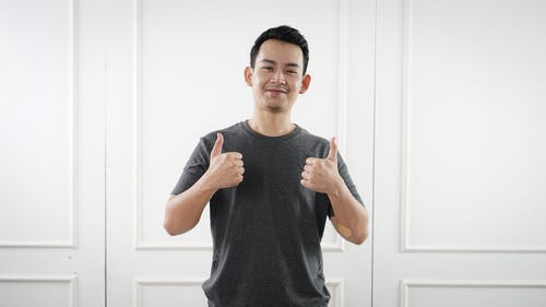 中等特寫, 亞洲人, 亞洲男性 的 免費圖庫相片