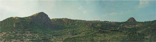 Gratis arkivbilde med fjell, landskap, natur