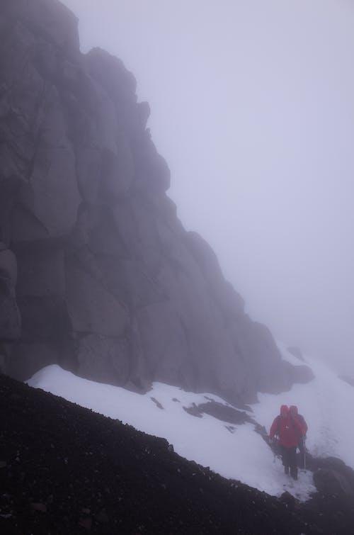 คลังภาพถ่ายฟรี ของ กลางแจ้ง, การปีนเขา, การผจญภัย