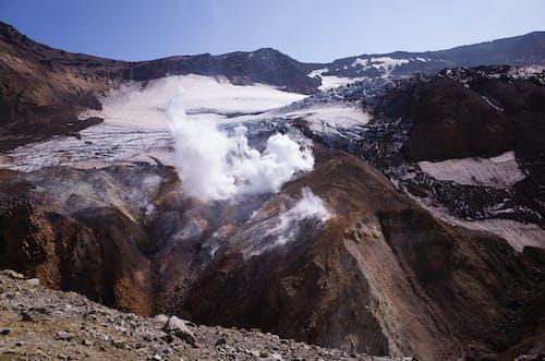 天性, 山, 山峰 的 免费素材图片