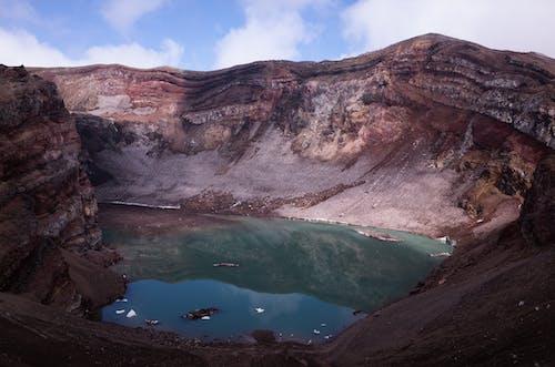 天性, 山, 岩石 的 免费素材图片