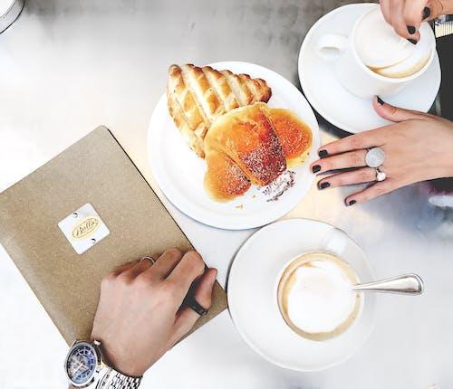 Imagine de stoc gratuită din băutură, cafea, căni, cofeină