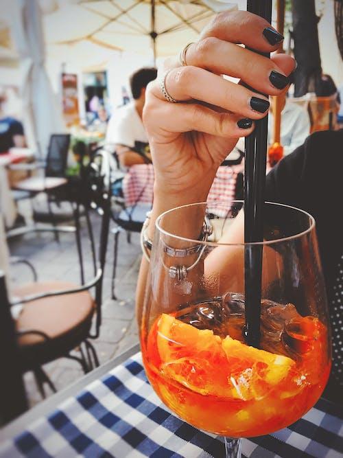 Gratis lagerfoto af close-up, cocktail, Drik, drikke