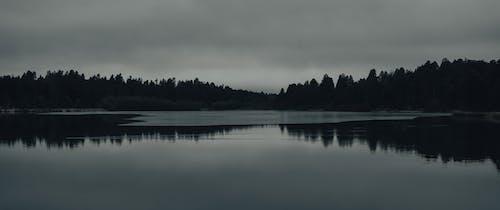 Fotos de stock gratuitas de a orillas del lago, agua, amanecer