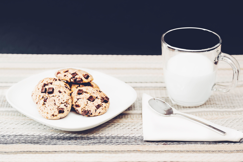 Kostenloses Stock Foto zu essen, gebäck, getränk, köstlich