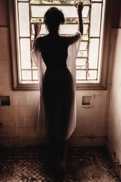 人體藝術, 女人, 放棄, 浴室 的 免費圖庫相片
