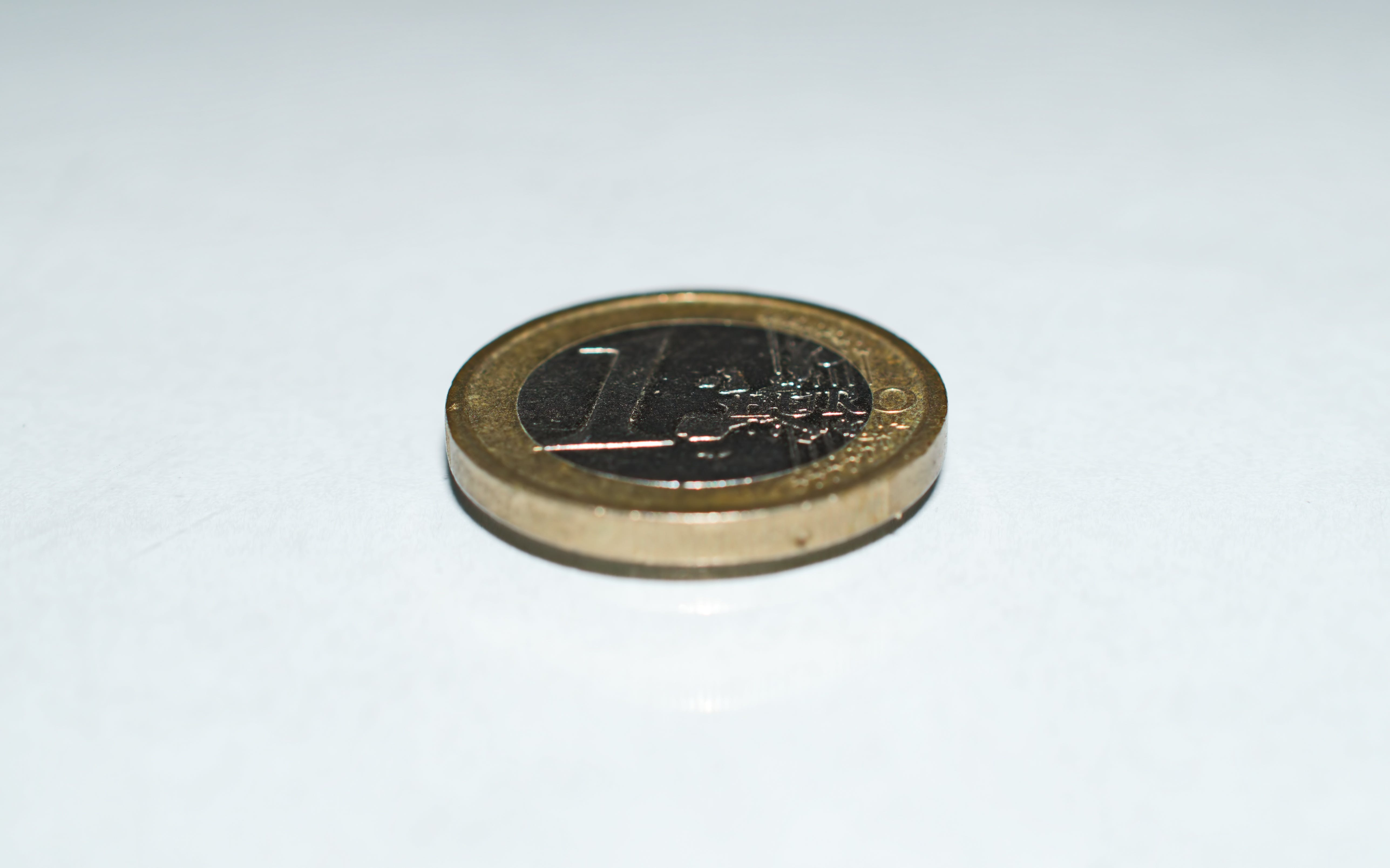 Gold-color Coin