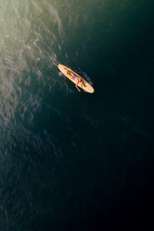 Immagine gratuita di acqua, atmosfera estiva, avventura